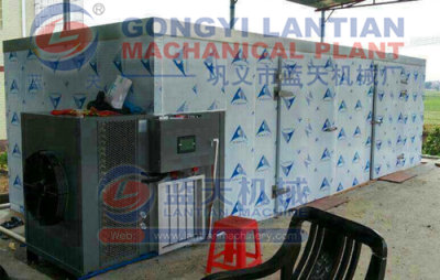 fruit drying machines