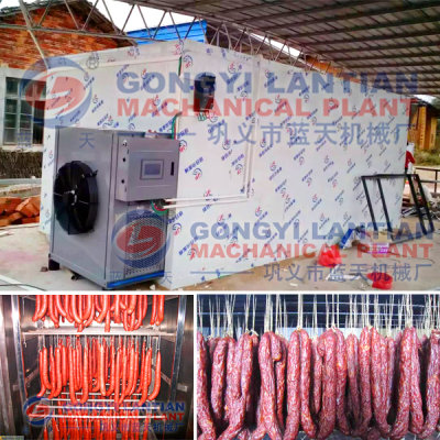 Sausage Dryer